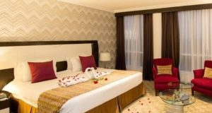 Top 10 Best and Most Affordable Tourist Hotels in Nairobi