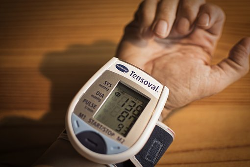 Proven Ways Of Coping with High Blood Pressure