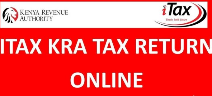 5 Easy Steps to File KRA Returns Using A Mobile Phone