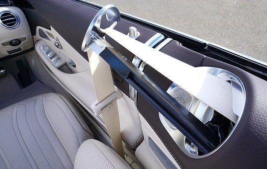 Automatic Seat Lock