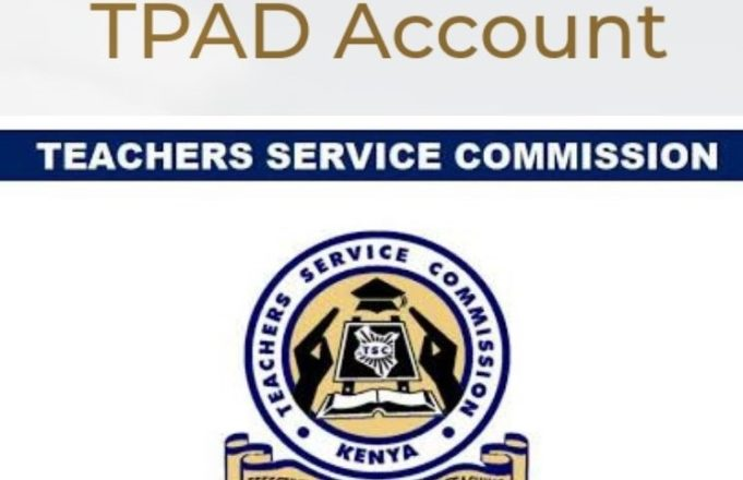 Easiest Guide To Register For The New TPAD account By Your Mobile Phone