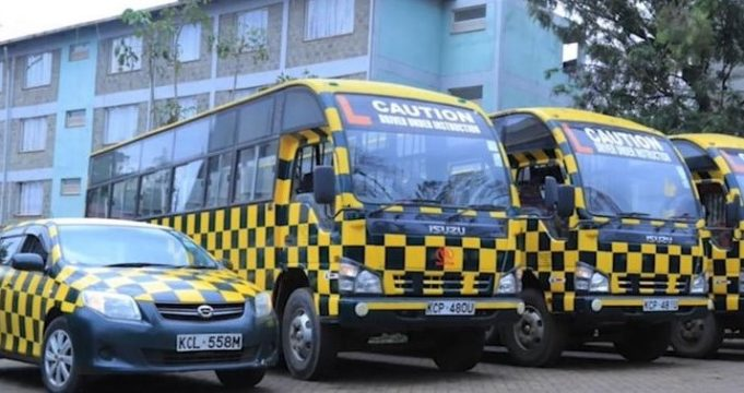 Top 10 best but cheapest driving schools in Nairobi county