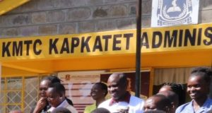 Kapkatet KMTC Branch-History,Location, Administration, Courses and Contacts