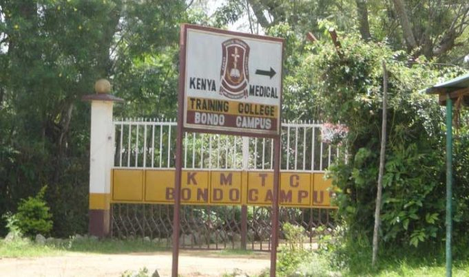 Bondo KMTC Branch-History, Location, Administration, Courses, Intake and Contacts