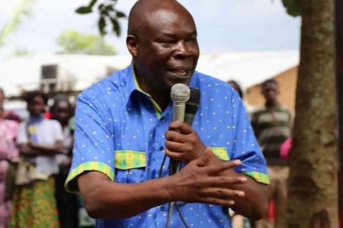 Bungoma County: Webuye East MCA poised to replace the rejected Deputy Governor.