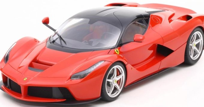 Top 10 latest car models in the world.