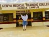Garissa KMTC Branch-History,Location, Administration and Contacts