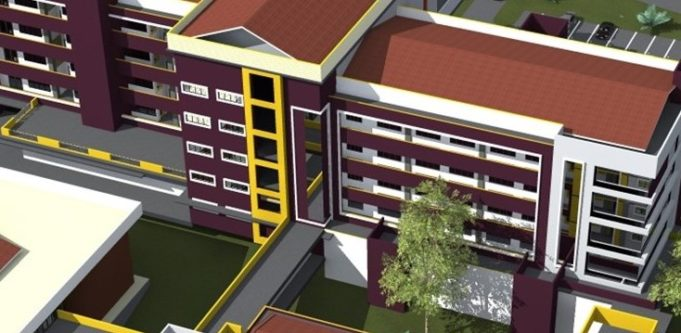 Gatundu KMTC Branch-History,Location, Administration and Contacts