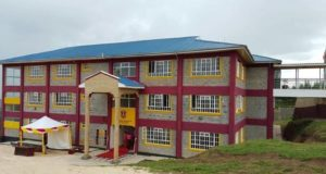List Of Accredited Campuses and Branches of KMTC