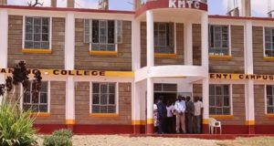 Imenti KMTC Branch-History, Location, Administration,Courses, Intake and Contacts