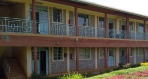 Iten KMTC Branch-History,Location, Administration and Contacts