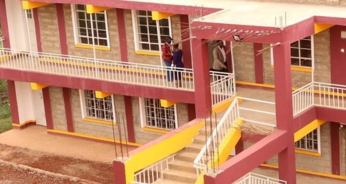 Kangundo KMTC Branch-History, Location, Administration,Courses, Intake and Contacts