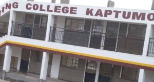 Kaptumo KMTC Branch-History,Location, Administration, Courses and Contacts