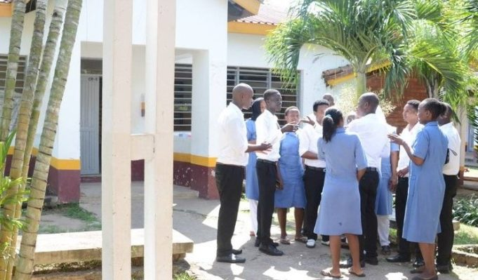 Kilifi KMTC Branch-History, Location, Administration,Courses, Intake and Contacts