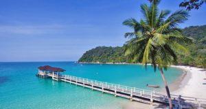 Top 10 Beaches in Malaysia