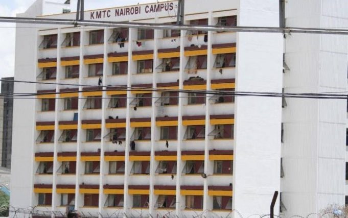 KMTC Fee Structure for Privately Sponsored and KUCCPS Students 2020