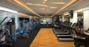Top 10 cheapest Fitness Centres and Gyms in Kampala, Uganda.