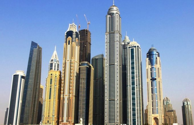 Top 10 Safest Residential areas in Dubai