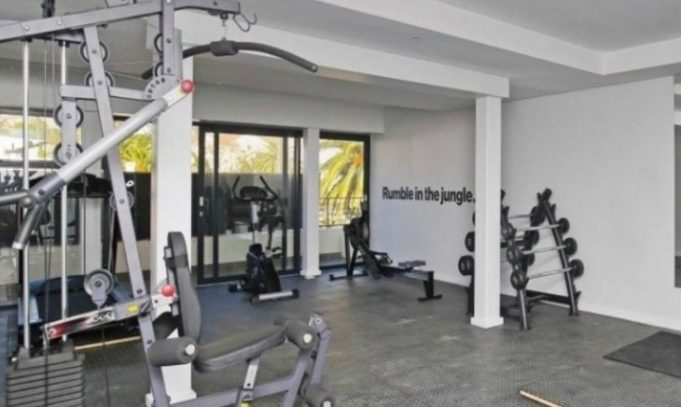 Top 10 cheapest Fitness Centres and Gyms in Cape Town, South Africa.