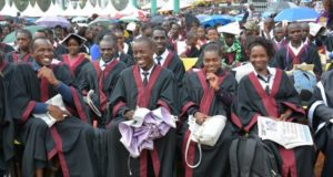 Top 10 Most marketable KMTC Diploma Courses
