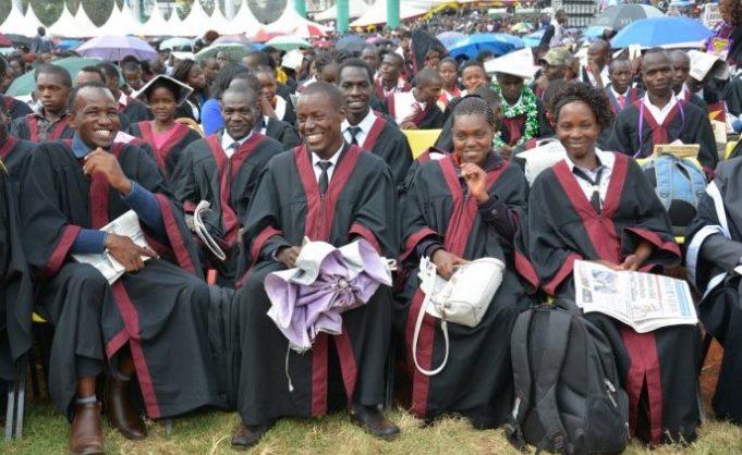 Top 10 Most marketable KMTC Diploma Courses