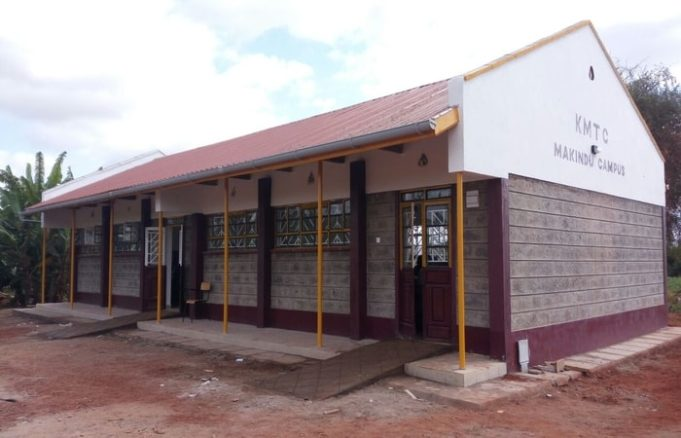 Makindu KMTC branch-History, Location, Administration,Courses, Intake and Contacts