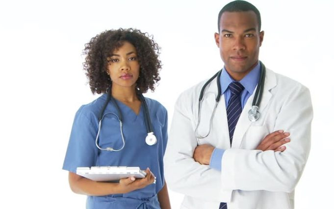Salary Scales Of Government Employed Clinical Officers in Kenya And How To Become One