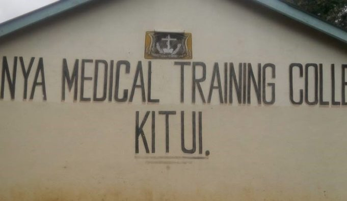 Kitui KMTC Branch-History, Location, Administration,Courses, Intake and Contacts