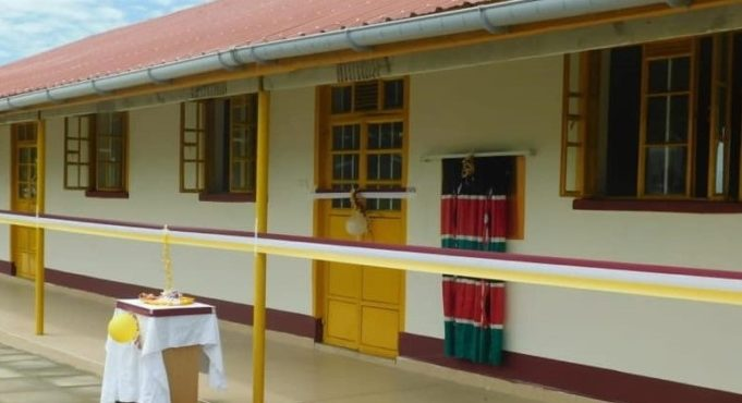 Kombewa KMTC Branch-History, Location, Administration,Courses, Intake and Contacts