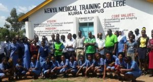 Kuria KMTC Branch-History, Location, Administration,Courses, Intake and Contacts