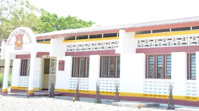 Lamu KMTC branch-History, Location, Administration,Courses, Intake and Contacts