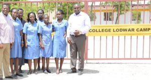 Lodwar KMTC branch-History, Location, Administration,Courses, Intake and Contacts