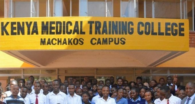 Machakos KMTC branch-History, Location, Administration,Courses, Intake and Contacts