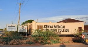 Mandera KMTC branch-History, Location, Administration,Courses, Intake and Contacts