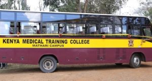 Mathare KMTC Branch-History, Location, Administration,Courses, Intake and Contacts