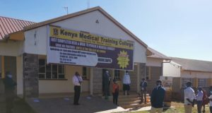 Mbooni KMTC Branch-History, Location, Administration,Courses, Intake and Contacts