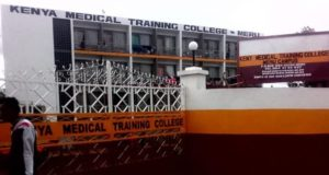 Meru KMTC Branch-History, Location, Administration,Courses, Intake and Contacts