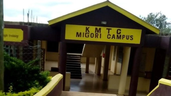 Migori KMTC Branch-History, Location, Administration,Courses, Intake and Contacts