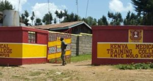 Molo KMTC Branch-History, Location, Administration,Courses, Intake and Contacts