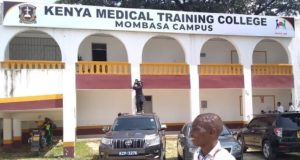 Mombasa KMTC Branch-History, Location, Administration,Courses, Intake and Contacts