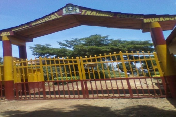 Murang'a KMTC Branch-History, Location, Administration,Courses, Intake,Fees and Contacts