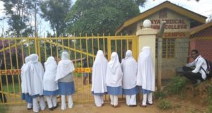 Mwingi KMTC Branch-History, Location, Administration,Courses, Intake,Fees and Contacts