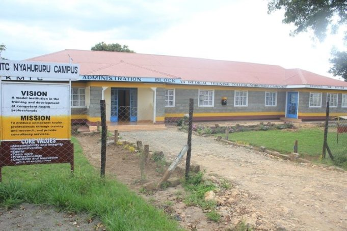 Nyahururu KMTC Branch-History, Location, Administration,Courses, Intake,Fees and Contacts