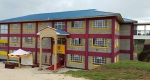 Nyamira KMTC Branch-History, Location, Administration,Courses, Intake,Fees and Contacts