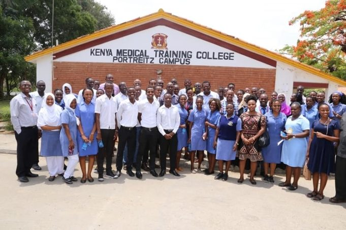 Port Reitz KMTC Branch-History, Location, Administration,Courses, Intake,Fees and Contacts