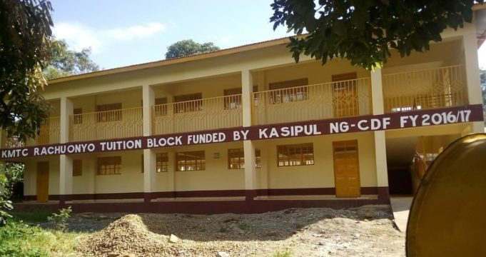 Rachuonyo KMTC Branch-History, Location, Administration,Courses, Intake,Fees and Contacts