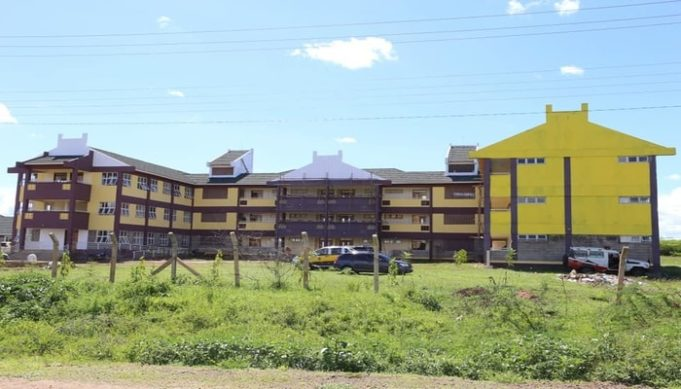 Taveta KMTC Branch-History, Location, Administration,Courses, Intake,Fees and Contacts