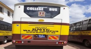 Wajir KMTC Branch-History, Location, Administration,Courses, Intake,Fees and Contacts