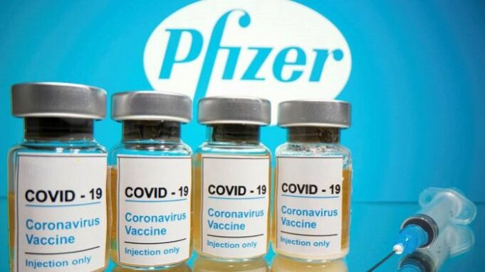 Relief as a US-Based Drug Maker Discovers a +90% Effective Covid-19 Vaccine