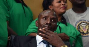 KNUT Petitions TSC At The Supreme Court